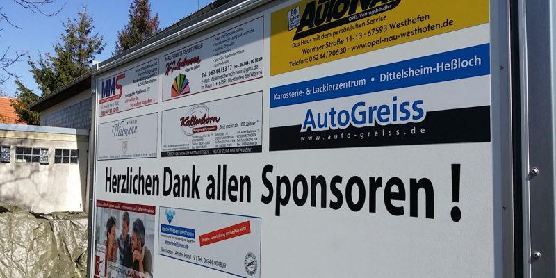 Bildquelle: Freiwillige Feuerwehr Westhofen e.V., Urheber: Falch
